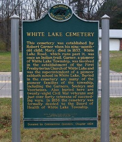 White Lake Cemetery
