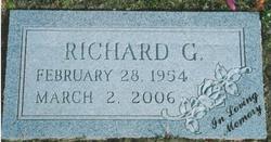 Richard Garland Cowan