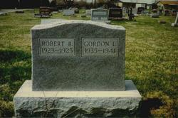 Robert Reichard Bobby Bierly