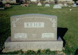 Ruth Marie <i>Bierly</i> Kehr