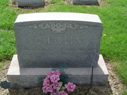 Wilfrid Arthur Chaplin
