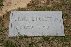 James Edward Hulett, Jr