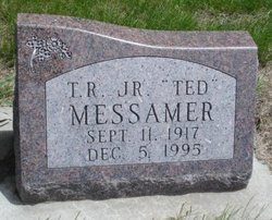 Theodore Roy Ted Messamer, Jr