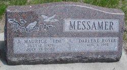 James Maurice Tim Messamer