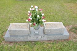 Archie D. Brady, Sr
