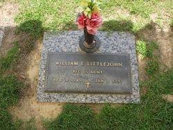 William Earl Littlejohn