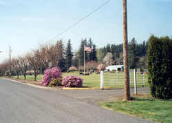Washougal Memorial Cemetery