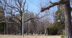 Popes Creek Baptist Church Cemetery