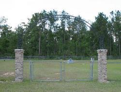 New Life Cemetery