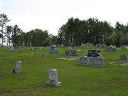Mack Brown Cemetery