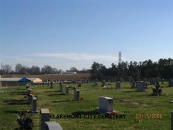 Claremont Town Cemetery