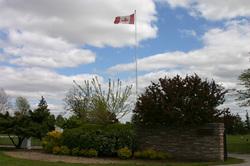 Green Lawn Memorial Gardens