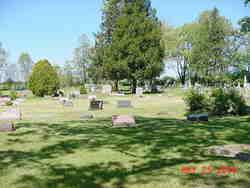 Prospect Lake Cemetery