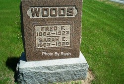 Fred F. Woods