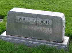 William Hooper Blood