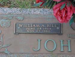 William Allen ''Bill'' Johnson