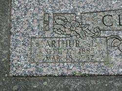 Arthur J Cline
