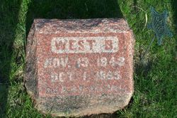 West B. Humphrey