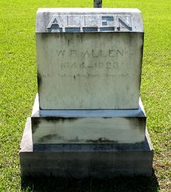 Welcome Berry Welk Allen