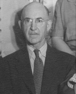 Homer Charles Booton