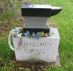 Ben Thresher