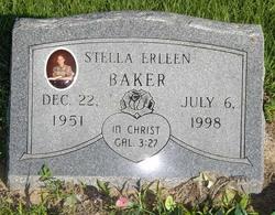 Stella Erleen Baker