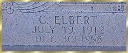 Carl Elbert Allen