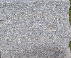 Charles H Bledsoe