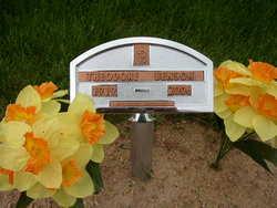 Theodore Nelson Benson
