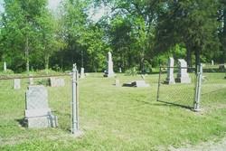 Ballinger Cemetery
