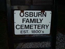Osburn Cemetery