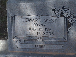 Howard West Sonny Golden