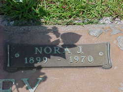 Nora Matilda <i>Johnson</i> Kinney