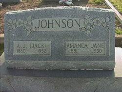 Arthur Jackson Jack Johnson