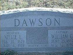 Nellie Lou <i>Griffiths</i> Dawson