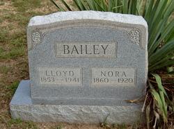 Nora Bailey