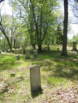 East Parish Burying Ground