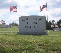 Luthersburg Union Cemetery