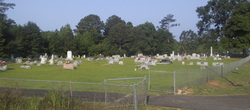 Goodwater Church Cemetery