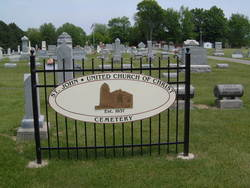 Saint John United Church of Christ Cemetery
