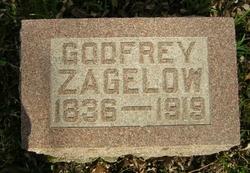Godfrey Zagelow