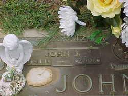 John Brown Johnson