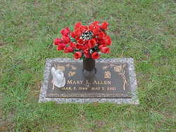 Mary Lynell <i>Cox</i> Allen