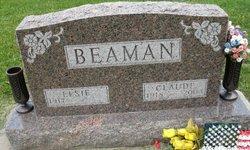 Elsie <i>Bloomquist</i> Beaman