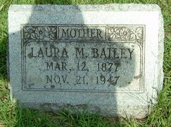 Laura M. Bailey