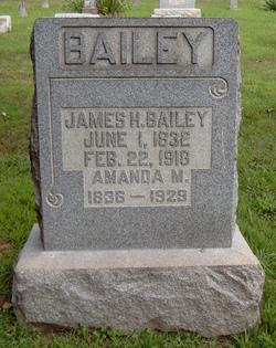 James H. Bailey