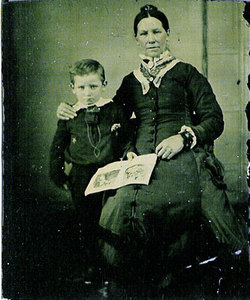Virginia Ann <i>Cooksey</i> Earp