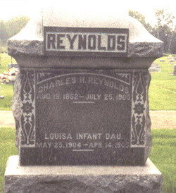 Louisa Reynolds
