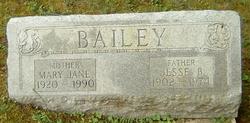 Mary Jane Bailey