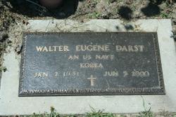 Walter Eugene Darst